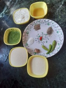chilla recipe
